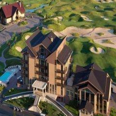 Гостиница Superior Golf and SPA Resort фото 6
