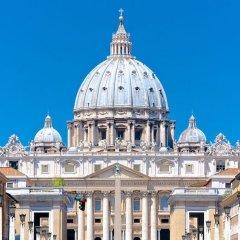 Отель Vatican Mansion B&B фото 7