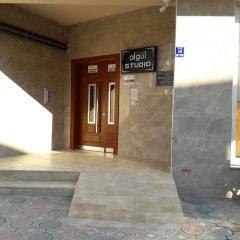Algul Studyo Evleri Турция, Канаккале - отзывы, цены и фото номеров - забронировать отель Algul Studyo Evleri онлайн парковка