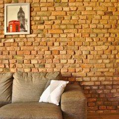 Отель Apartamenty London сауна