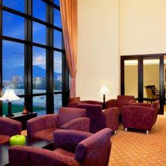 Sheraton Tirana Hotel интерьер отеля