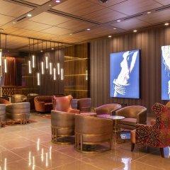 Отель SLS Las Vegas интерьер отеля