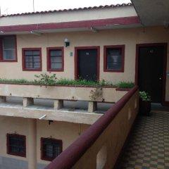 Отель Gallo Rubio Мексика, Гвадалахара - отзывы, цены и фото номеров - забронировать отель Gallo Rubio онлайн фото 6