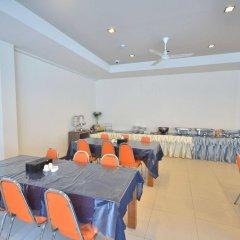 H2 Hotel Бангкок помещение для мероприятий фото 2