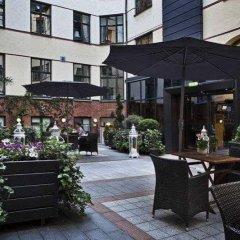 Отель Best Western Hotel Hebron Дания, Копенгаген - 2 отзыва об отеле, цены и фото номеров - забронировать отель Best Western Hotel Hebron онлайн фото 4