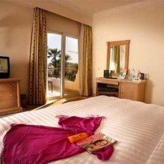 Отель Iberotel Palace сейф в номере
