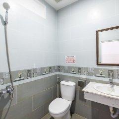 Отель Bong'S House Homestay Хойан ванная