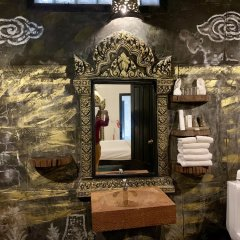 Petit Temple Suite & Spa in Siem Reap, Cambodia from 163$, photos, reviews - zenhotels.com bathroom