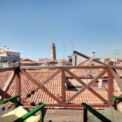 Отель San Marco Roof Terrace Apartment Италия, Венеция - отзывы, цены и фото номеров - забронировать отель San Marco Roof Terrace Apartment онлайн фото 7