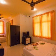 Отель Holiday Mathiveri Inn Мальдивы, Мадивару - отзывы, цены и фото номеров - забронировать отель Holiday Mathiveri Inn онлайн комната для гостей