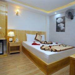 Отель Hang Nga 1 Hotel Вьетнам, Нячанг - отзывы, цены и фото номеров - забронировать отель Hang Nga 1 Hotel онлайн сауна