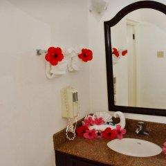 Grand Port Royal Hotel Marina & Spa ванная