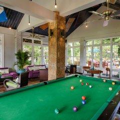 Отель Hoi An Trails Resort гостиничный бар