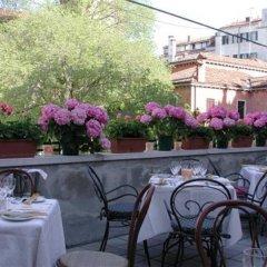 Отель Villa Igea Венеция балкон