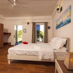 Отель Amra Palace комната для гостей