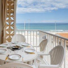Отель ESTURIÓ Испания, Пляж Мирамар - отзывы, цены и фото номеров - забронировать отель ESTURIÓ онлайн пляж фото 2