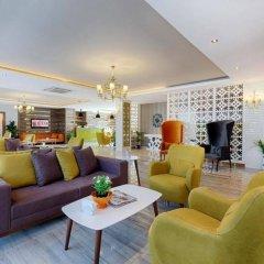 Отель Wonasis Resort & Aqua Мерсин интерьер отеля