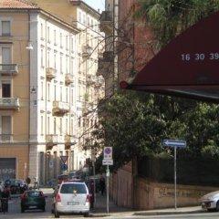 Отель B&B Bologna Old Town and Guest House Италия, Болонья - отзывы, цены и фото номеров - забронировать отель B&B Bologna Old Town and Guest House онлайн парковка