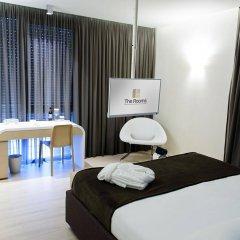 Отель The Rooms Hotel, Residence & Spa Албания, Тирана - отзывы, цены и фото номеров - забронировать отель The Rooms Hotel, Residence & Spa онлайн спа