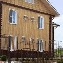 Гостиница Chistye klyuchi в Ярославле отзывы, цены и фото номеров - забронировать гостиницу Chistye klyuchi онлайн Ярославль вид на фасад