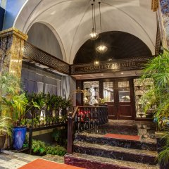 O'Gallery Premier Hotel & Spa гостиничный бар