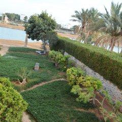 Отель El Gouna Villa 2 bedrooms with Garden фото 4