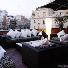 Hotel Villa Emilia фото 7