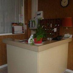 Отель des Vosges Франция, Париж - отзывы, цены и фото номеров - забронировать отель des Vosges онлайн интерьер отеля фото 2