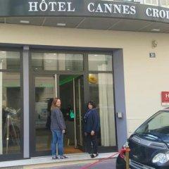 Отель Cannes Croisette Франция, Канны - отзывы, цены и фото номеров - забронировать отель Cannes Croisette онлайн городской автобус