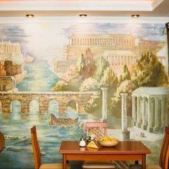 Мини-Отель Комфитель Александрия питание фото 3