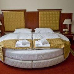 Отель Holiday Park Польша, Варшава - 5 отзывов об отеле, цены и фото номеров - забронировать отель Holiday Park онлайн комната для гостей фото 4