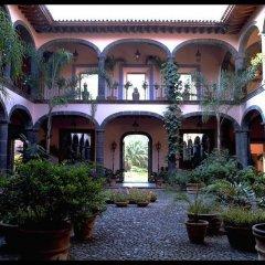 Отель Hacienda De San Antonio Сан-Антонио фото 5