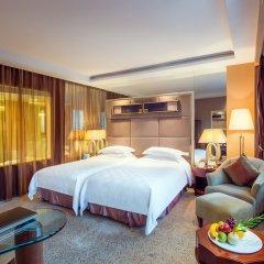 Отель Pan Pacific Xiamen Китай, Сямынь - отзывы, цены и фото номеров - забронировать отель Pan Pacific Xiamen онлайн