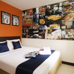 Отель Rikka Inn Бангкок детские мероприятия