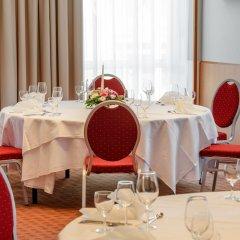 Отель Mercure Hotel Berlin City West Германия, Берлин - отзывы, цены и фото номеров - забронировать отель Mercure Hotel Berlin City West онлайн фото 3