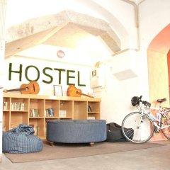 Hub New Lisbon Hostel развлечения