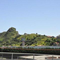 Отель San Millan Испания, Сантандер - отзывы, цены и фото номеров - забронировать отель San Millan онлайн приотельная территория фото 2