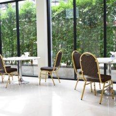 Отель Annex Lumpini Bangkok Таиланд, Бангкок - отзывы, цены и фото номеров - забронировать отель Annex Lumpini Bangkok онлайн интерьер отеля фото 2