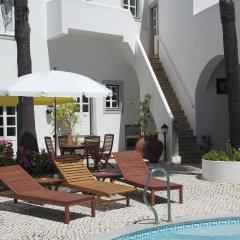 Отель Casa de Estoi бассейн