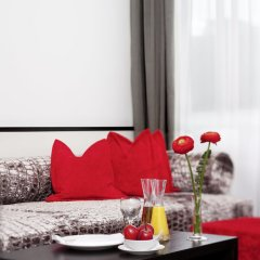 Отель Eden Wolff Мюнхен в номере фото 2