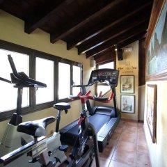 Hotel Aran La Abuela фитнесс-зал фото 3