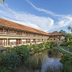 Отель Anantara Kalutara Resort Шри-Ланка, Калутара - отзывы, цены и фото номеров - забронировать отель Anantara Kalutara Resort онлайн