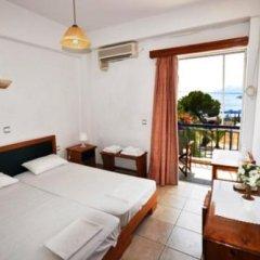 Отель Avra Греция, Паралия Каллонис - отзывы, цены и фото номеров - забронировать отель Avra онлайн комната для гостей фото 2