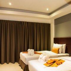 Отель Amin Resort Пхукет фото 5