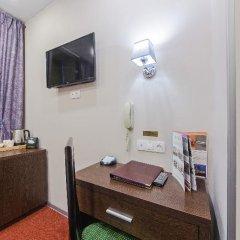 Гостиница Atman 3* Стандартный номер с различными типами кроватей фото 22