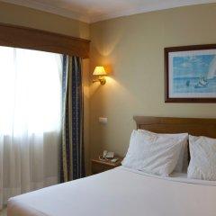 Отель Velamar Boutique Hotel Португалия, Албуфейра - отзывы, цены и фото номеров - забронировать отель Velamar Boutique Hotel онлайн комната для гостей фото 8