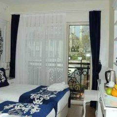 Отель Sarnic Premier комната для гостей фото 4