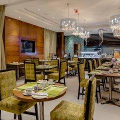 Protea Hotel by Marriott Benin City Select Emotan питание