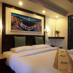 Отель Paradise Inn комната для гостей