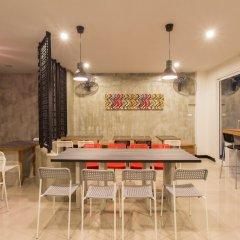 Отель Krabi Inn & Omm Hotel Таиланд, Краби - отзывы, цены и фото номеров - забронировать отель Krabi Inn & Omm Hotel онлайн помещение для мероприятий